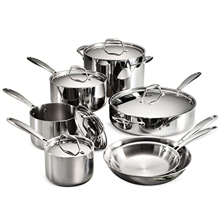 Review Tramontina 80116/249DS Gourmet Stainless