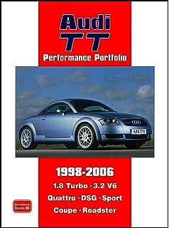 Audi tt service manual 2000 2001 2002 2003 2004 2005 2006 audi tt performance portfolio 1998 2006 fandeluxe Images