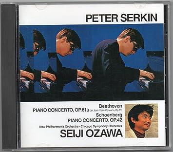 Amazon | ベートーヴェン:ピアノ...