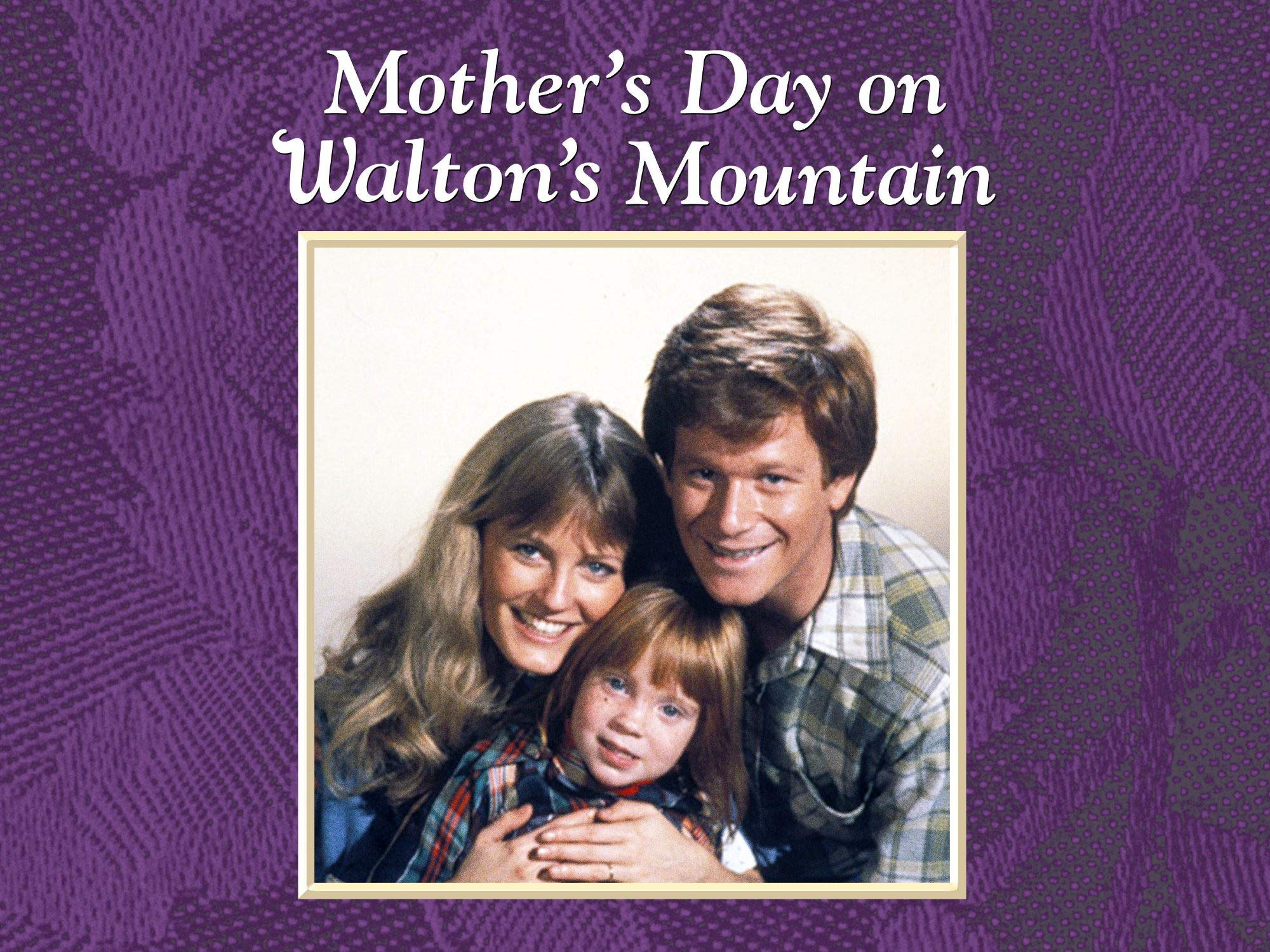 Watch Mother S Day On Waltons Mountain Prime Video He has been married to actress jean smart since 1987. watch mother s day on waltons mountain