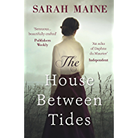 The House Between Tides: WATERSTONES SCOTTISH BOOK OF THE YEAR 2018 (English Edition)