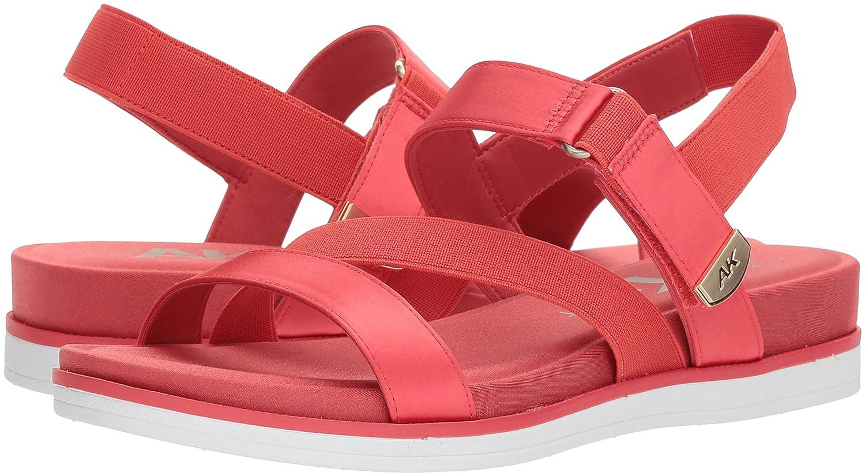 Anne Klein AK Sport Women's Nolita Sport Sandal B078G7YJCH B078G7YJCH B078G7YJCH 5.5 M US|Coral Fabric 7b8f4a