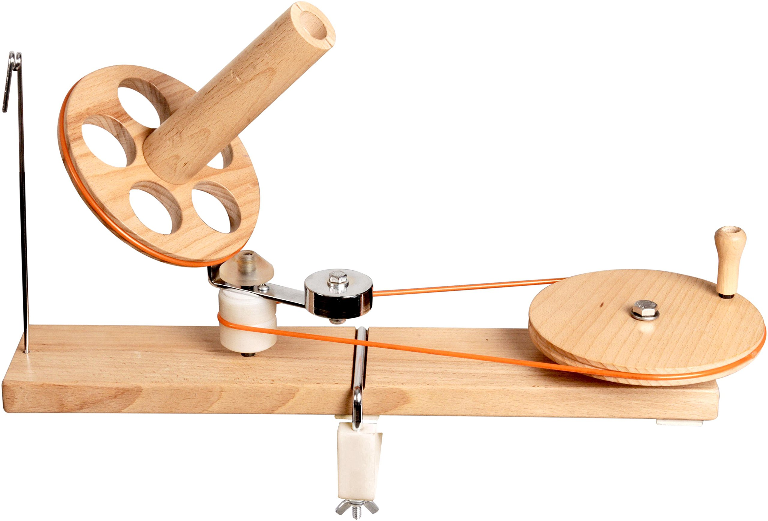 Knitter's Pride Natural Series Ball Winder
