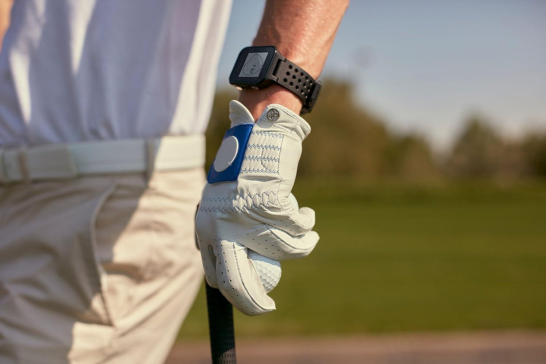 Garmin Approach S20 - Montre GPS de Golf - Noir (Reconditionné Certifié): Amazon.fr: High-tech