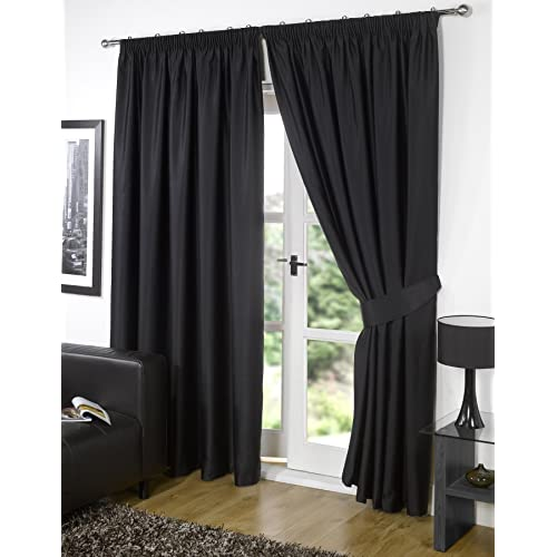 small curtains. Black Bedroom Furniture Sets. Home Design Ideas