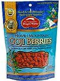 DRAGON HERBS Heaven Mountain Goji Berries, 8 OZ