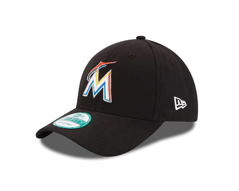 New Era MLB Kids The League 9FORTY Adjustable Cap One Size Blue New Era Cap  Company c834a5c47ec