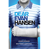 Dear Evan Hansen (TCG Edition) book cover