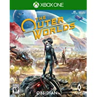 The Outer Worlds - Xbox One - Standard edition