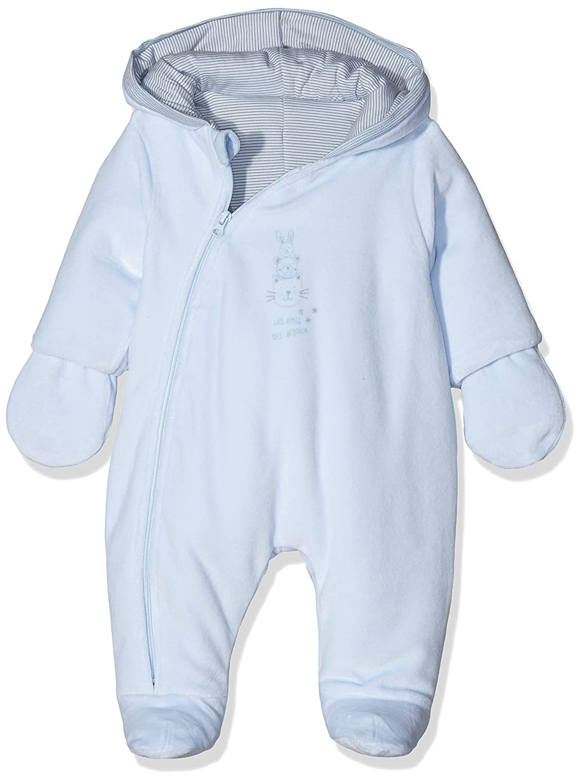 Absorba Boutique Unisex Baby Schneeanzug 9i46011