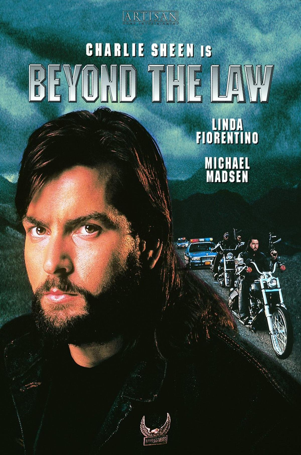 Amazon com: Watch Beyond The Law   Prime Video