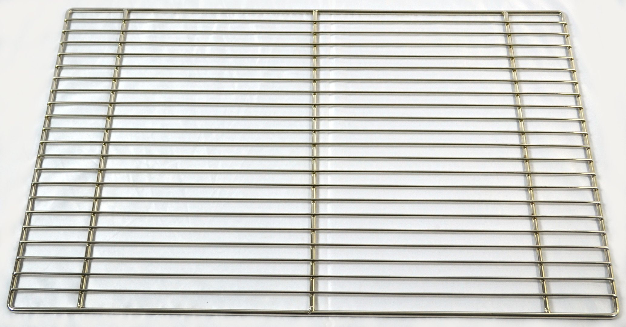 17'' x 25'' Cooling Rack, Nickel Plated (5)