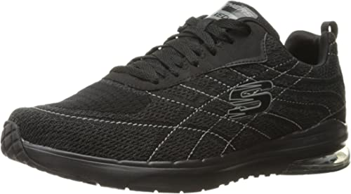 Details about Skechers Skech Air Infinity Free Fallin Trainers Memory Foam Sports Shoes Womens