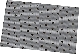 product image for Drymate Scented Litter Box Mat for Pets, Grey