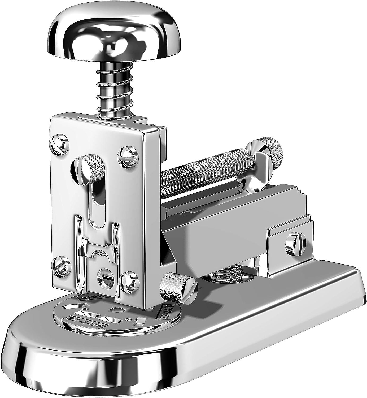 EL CASCO M15CTShiny Chrome Desk Stapler