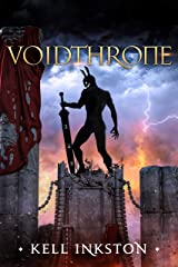 Voidthrone: The Courts Divided: Book Four Kindle Edition
