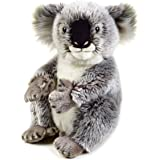 NATIONAL GEOGRAPHIC Koala Plush - Medium Size