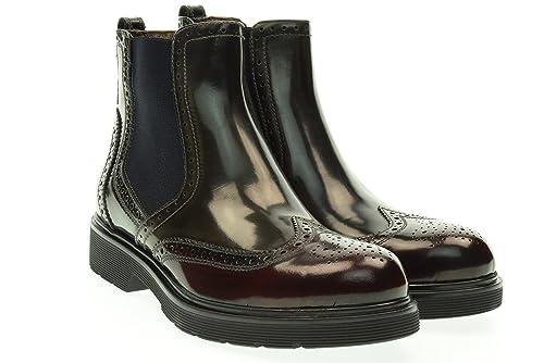 scarpe invernali Nero Giardini, Donna Stivaletti Nero