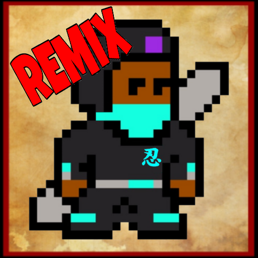 Trap Dat Ninja: REMIX: Amazon.es: Appstore para Android