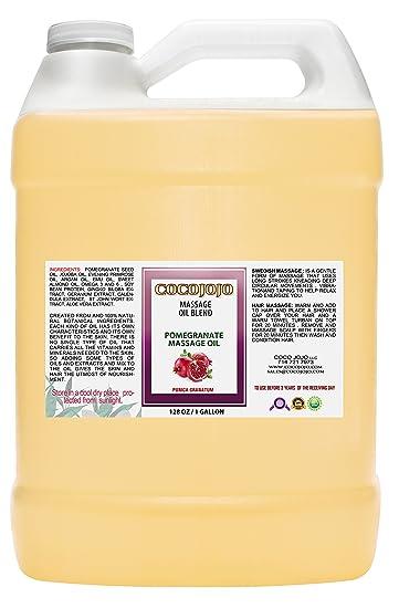 Amazon.com: 1 galón puro en una fórmula con puro aceite de ...