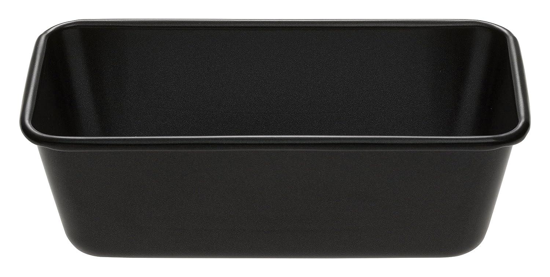 Prestige Inspire Steel 1 lb Loaf Tin - Black (W20 x D10.5 x H6.5 cm) Meyer Group Ltd 54015