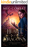 Heart of Dragons: A Sword & Sorcery Epic Fantasy (Chronicles of Pelenor Book 1) (English Edition)