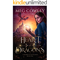 Heart of Dragons: A Sword & Sorcery Epic Fantasy (Chronicles of Pelenor Book 1)