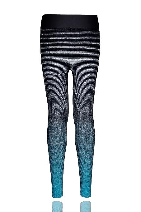 bc9efea75d06 YR.Lover Modes Schlank Yoga Trockene Hose Fest Running Fitness Leggings   Amazon.de  Bekleidung