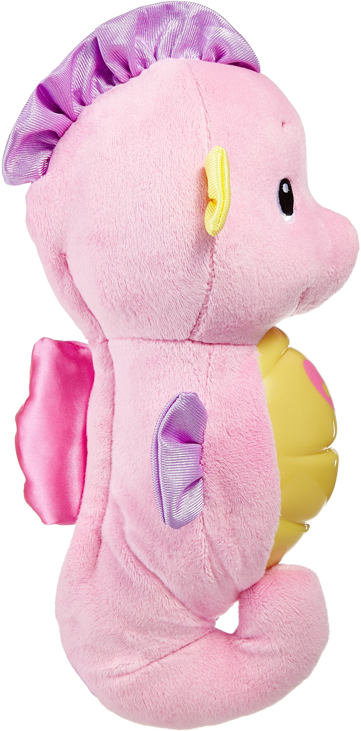 Fisher-Price Soothe & Glow Seahorse, Pink by Fisher-Price (Image #8)
