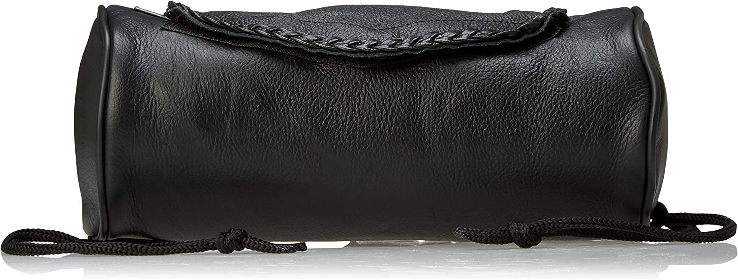 Allstate Leather Motorcycle Storage Bag