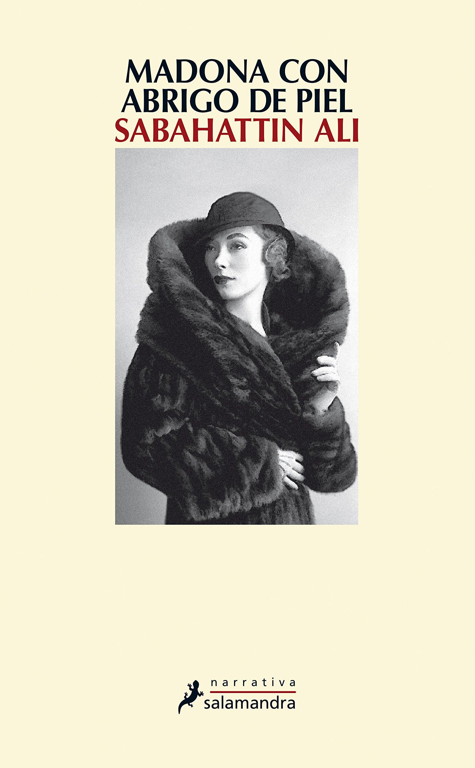 Madonna con abrigo de piel (Spanish Edition) (Spanish) Paperback – April 30, 2018