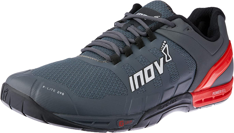 Inov8 F-Lite 290 Zapatillas De Entrenamiento - 45.5: Amazon.es: Zapatos y complementos