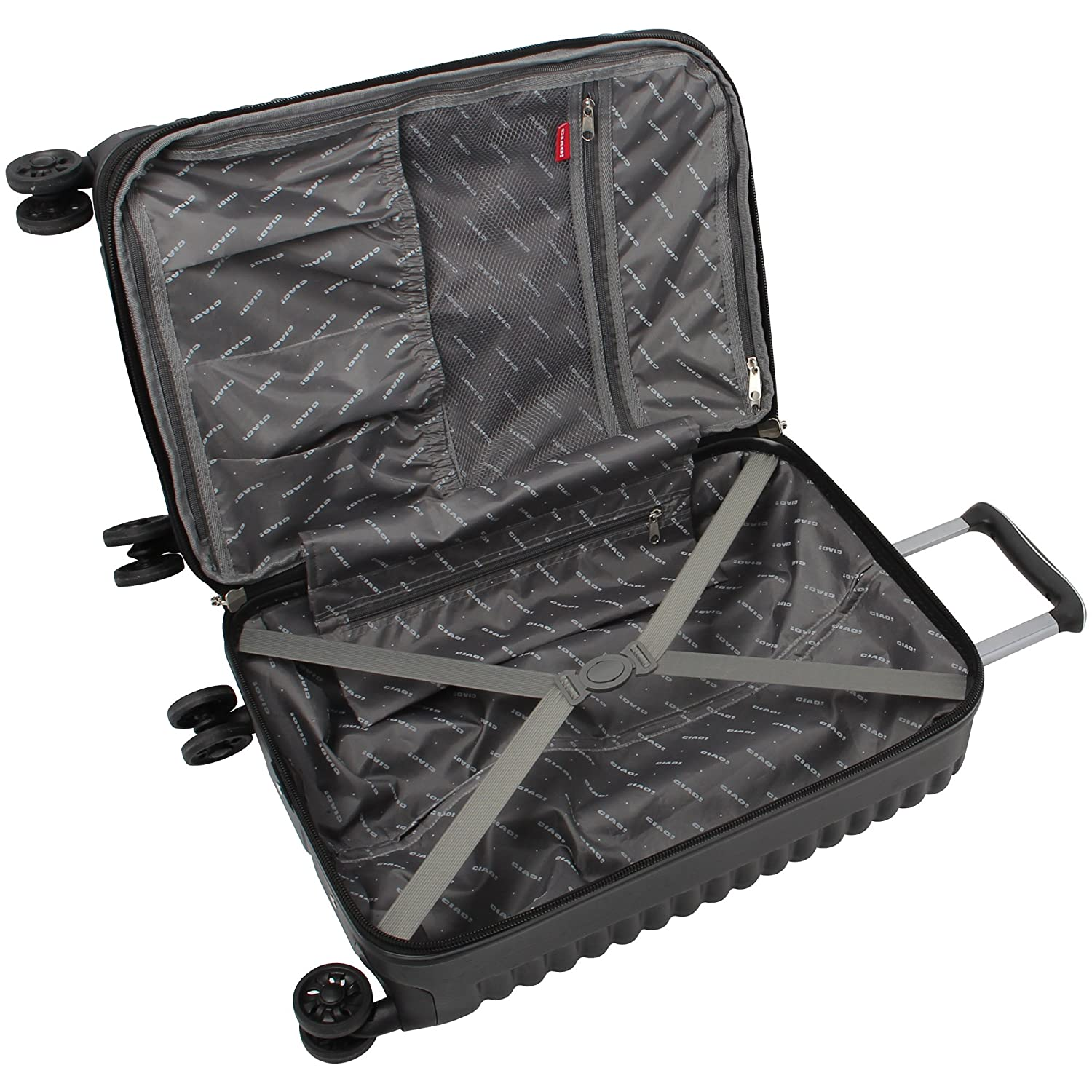 Ciao Carry On Luggage Costco 53 Off Teknikcnc Com If you're a regular costco shopper, you probably have gotten used to the rhythm of their seasonal merchandise rotation, usually. teknikcnc com