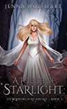 A Touch of Starlight (Otherworld Academy Book 3)