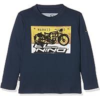 El Niño 3083 Camiseta Manga Larga, Niños