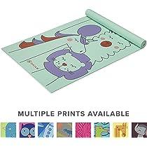 Amazon.com: YOGi FUN Kids Yoga dice Game gets Children, Boys ...