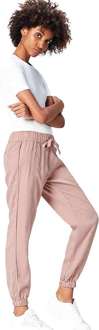 Oferta amazon: Marca Amazon - find. Pantalones Mujer Talla 38