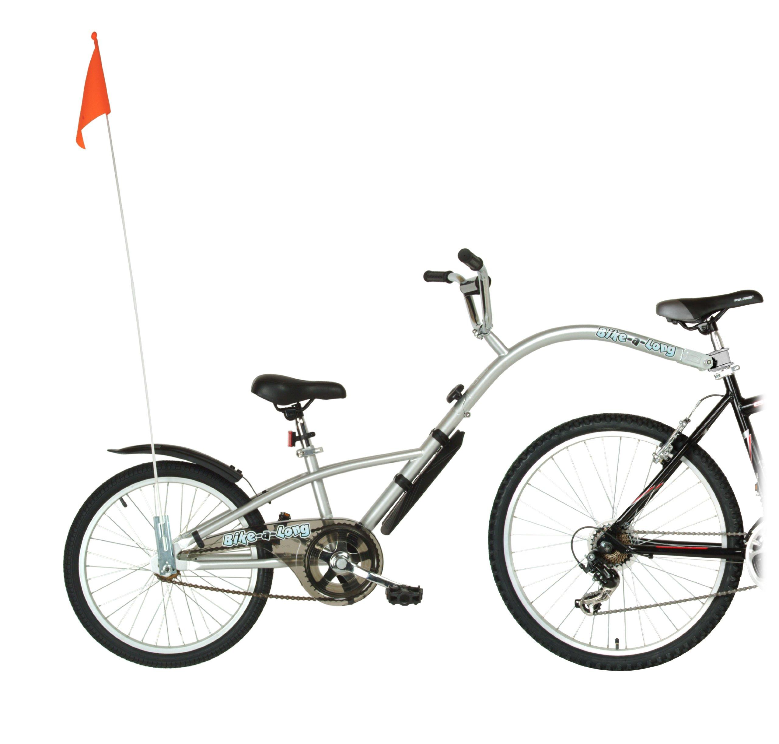 Bike-A-Long Trailer