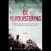De verduistering: Commissaris Konrad Sejer zoekt naar de waarheid in een familiedrama - wat is er écht gebeurd?