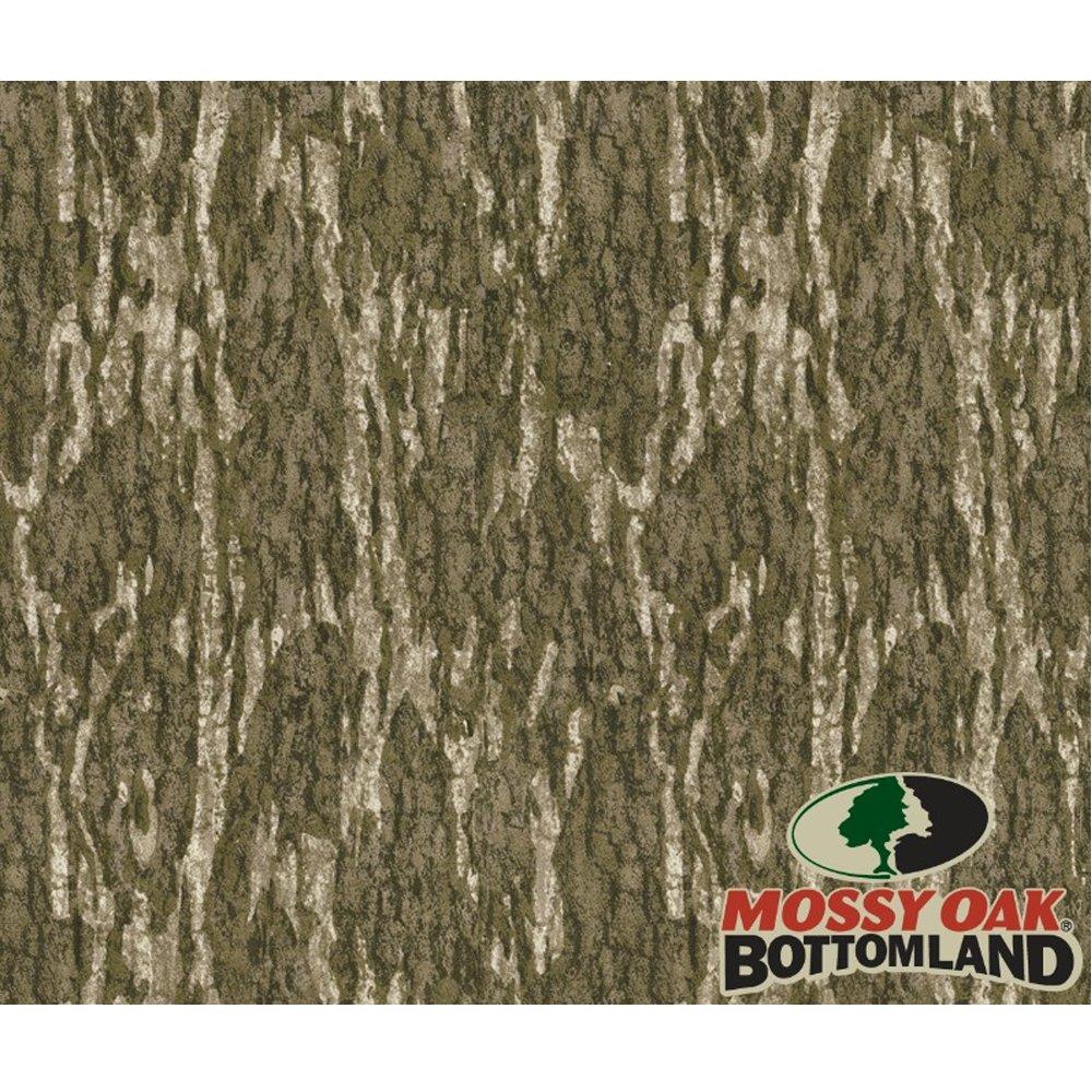 Ambush Bib (Mossy Oak Bottomland, X-Large)