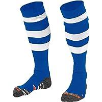 Stanno Original Football Socks (rood-wit)