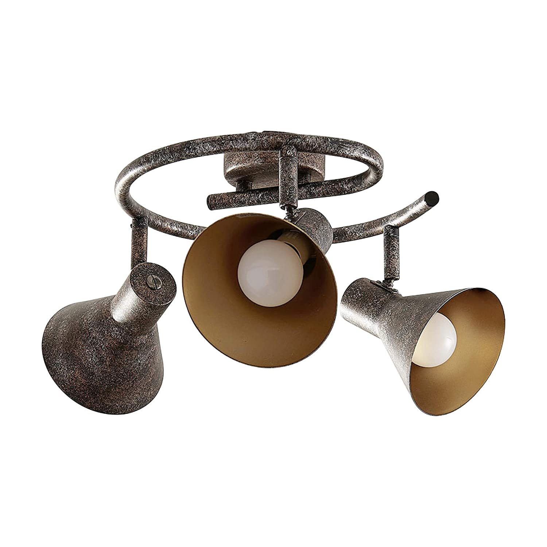 Lampenwelt LED Deckenleuchte