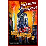 Can't Ride Around It (Deadwood Undertaker Series Book 3)