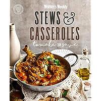 Stews & Casseroles to Make & Save