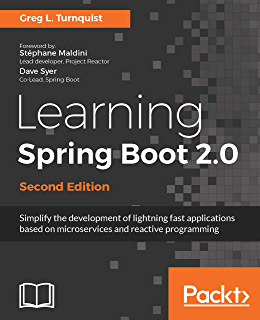 Spring 5 design patterns master efficient application development learning spring boot 20 second edition simplify the development of lightning fast applications based fandeluxe Image collections