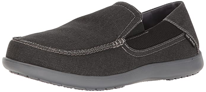 Crocs Men's Santa Cruz 2 Luxe Loafer Review