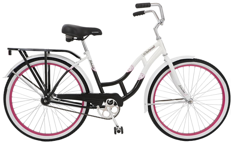 4c9480bf03c Amazon.com   Schwinn Windwood Women s Cruiser Bike (26-Inch Wheels)   Cruiser  Bicycles   Sports   Outdoors
