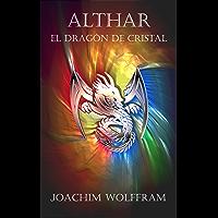 Althar - El Dragón de Cristal
