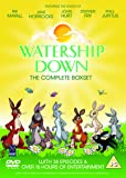 Watership Down: The Complete Collection [DVD]