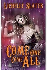 Come One Come All (Sirkus av Magi Book 2)
